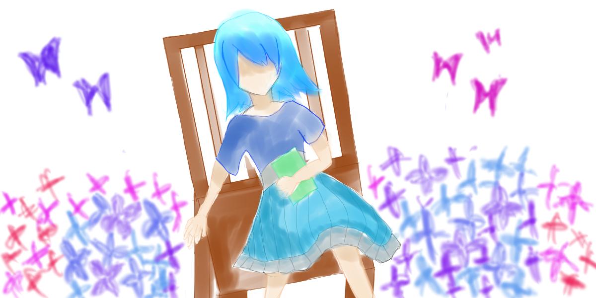キャッチ画byRiri6