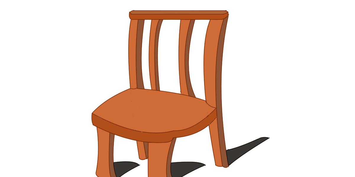 読書に最適な椅子